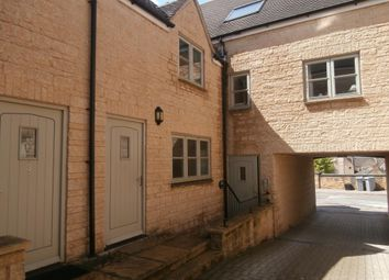 Thumbnail 1 bed terraced house to rent in Chipping Norton, Oxfordshire