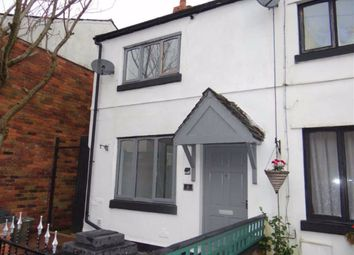 2 bed cottage for sale in Wards Place, Leigh, Lancashire WN7