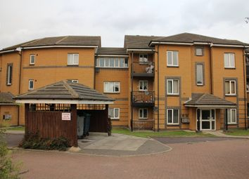 Thumbnail 2 bed flat for sale in Spinnaker Close, Barking