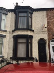Thumbnail 3 bed terraced house to rent in Mansell Road, Kensington