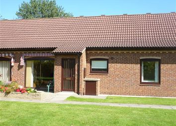 Thumbnail 2 bed semi-detached bungalow for sale in Peterhouse Road, Cambridge Retirement Park, Off Cambridge Road, Grimsby