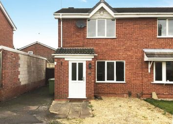 3 bed semi-detached house for sale in Harmony Green, Stafford ST17