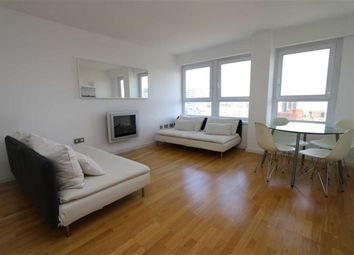 Thumbnail 1 bed flat to rent in Calderwood Street, Woolwich, London