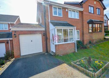 3 bed semi-detached house for sale in Moor Farm Rise, Mosborough, Sheffield S20