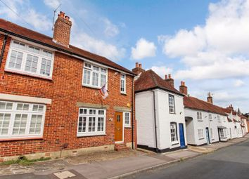 West Street, Titchfield, Fareham PO14. 3 bed property