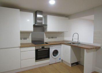 Thumbnail 2 bed flat to rent in Worting Road, Worting, Basingstoke