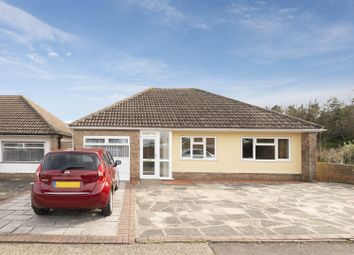 Elmstone Gardens, Cliftonville, Margate CT9. 3 bed detached house for sale