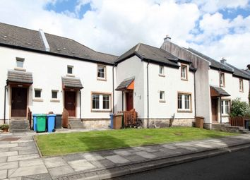 Thumbnail 3 bed terraced house for sale in Craigflower Court, Torryburn, Dunfermline, Fife