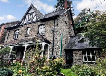 Thumbnail 6 bed detached house for sale in Lynway, Lynton