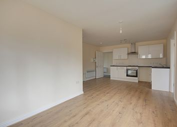 Thumbnail 2 bed flat for sale in Alexandra Street, Nottingham