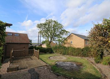 Thumbnail 2 bed detached bungalow for sale in Hollin Drive, Durkar, Wakefield, West Yorkshire, 3Pr