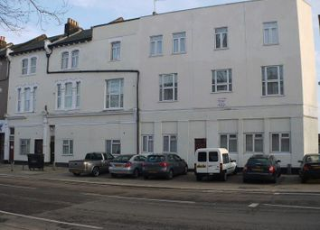 Thumbnail Studio to rent in Barking Road, Plaistow, London, Greater London.