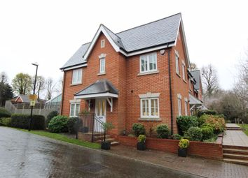 Thumbnail 2 bed semi-detached house for sale in Englefield Close, Englefield Green, Egham