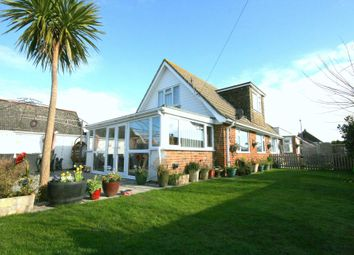 Thumbnail 4 bed detached house for sale in The Bridleway, Selsey, Chichester
