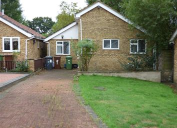 Thumbnail 2 bed bungalow for sale in Kent Close, Well End, Borehamwood
