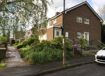 Thumbnail Block of flats for sale in Ground Rents, Flat 1-12 Shearing Close, Gedling, Nottingham