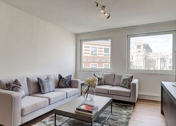 Thumbnail 2 bed flat to rent in Abbey Orchard Street, Westminster, London