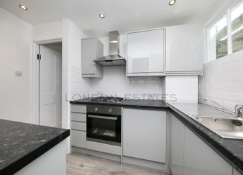 Thumbnail 1 bedroom flat to rent in Disbrowe Road, Hammersmith
