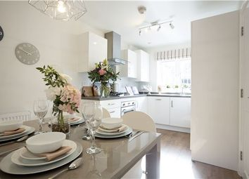 Thumbnail 3 bedroom property for sale in Heath Rise, Bristol