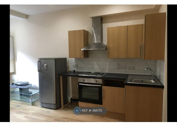 2 bed flat to rent in High Street North, Dunstable LU6