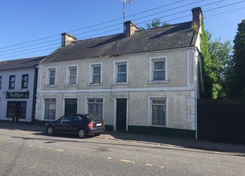 Thumbnail 3 bed terraced house for sale in Bridge House, Rooskey, Roscommon