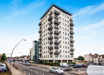 Thumbnail 2 bed flat for sale in Chadwell Heath, Romford, Essex