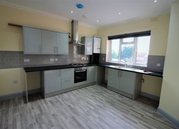 Thumbnail 3 bedroom maisonette to rent in High Street, Barkingside