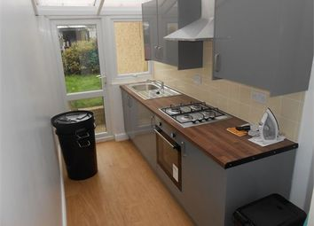 Thumbnail 4 bed shared accommodation to rent in Western Street, Sandfields, Swansea