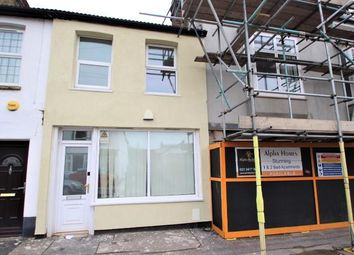 Thumbnail 2 bedroom terraced house to rent in Moorfield Road, Orpington, Kent