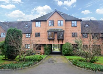 Thumbnail 4 bed terraced house for sale in Heathlands Court, Wokingham, Berkshire