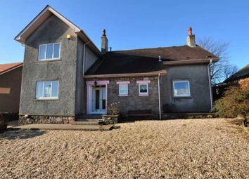 Thumbnail 5 bed detached house for sale in Norwood Avenue, Alloa