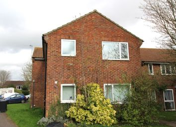 Thumbnail 1 bed flat to rent in Tewkesbury Close, Basingstoke