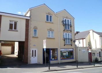 Thumbnail 1 bed flat for sale in Summer Lane, Exeter
