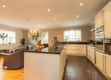 Thumbnail 5 bed detached house for sale in Cranleigh, Standish