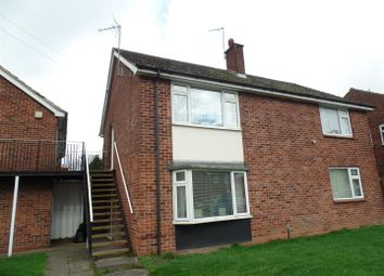 Thumbnail 2 bed flat for sale in Almond Tree Avenue, Coventry