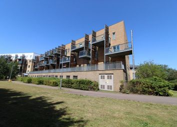 Thumbnail 2 bed flat to rent in Rustat Avenue, Cambridge