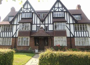 Thumbnail 3 bed flat to rent in Hereford House, Queens Drive, West Acton