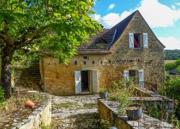 Thumbnail 3 bed property for sale in Milhac, Lot, France