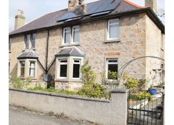 Thumbnail 4 bed detached house to rent in Cromartie Gardens, Tain