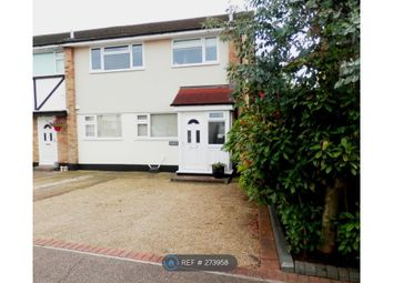 Thumbnail 3 bed semi-detached house to rent in Rochford, Rochford