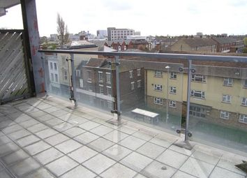 Thumbnail 1 bedroom flat for sale in 163 Queen Street, Portsmouth, Hampshire