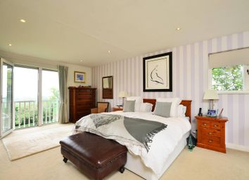 Thumbnail 5 bed detached house to rent in Rathfarnham House, East Flexford Lane, Guildford