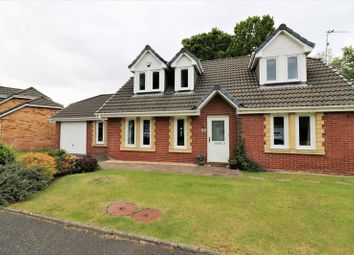 Thumbnail 5 bedroom property for sale in Glenfield Grange, Paisley