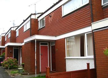 Thumbnail 3 bed property to rent in Fulbrook Close, Redditch