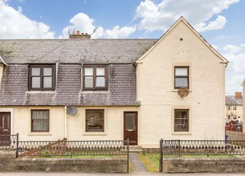 Thumbnail 3 bed flat for sale in 142 John Street, Penicuik