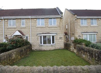 Thumbnail 3 bed end terrace house to rent in West End Road, Norton, Doncaster, South Yorkshire