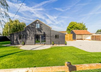 Thumbnail 2 bed detached house for sale in Chelmsford Road, Blackmore, Ingatestone
