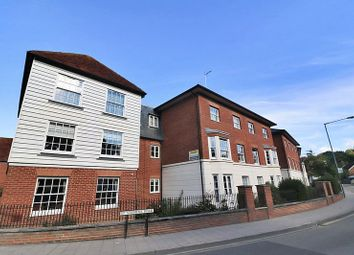 Thumbnail 2 bed flat for sale in Barton Mill Court, Canterbury