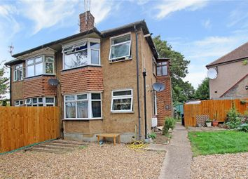 Thumbnail 2 bed maisonette for sale in Oldfield Lane North, Greenford