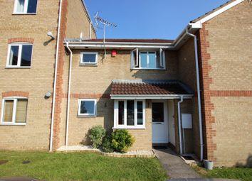 Thumbnail 1 bed terraced house for sale in Great Meadow Road, Bradley Stoke
